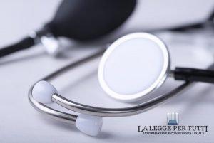 Visita medica, stetoscopio, medico, salute, visita fiscale