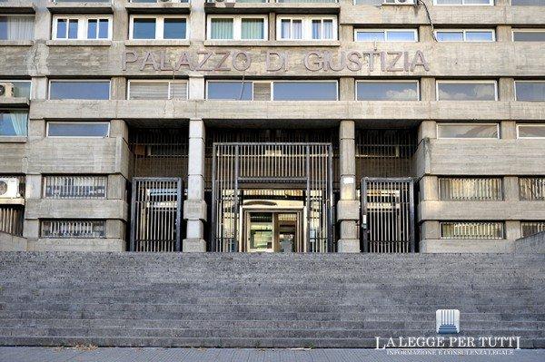 Mille cancellieri in più e altre possibilità di lavoro nei tribunali