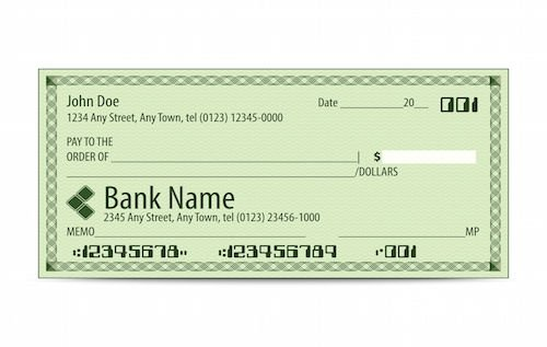 Assegni bancari, importo massimo