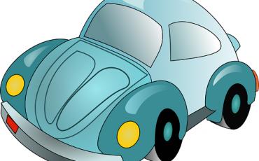 Come trovare il numero di telaio dell'auto?
