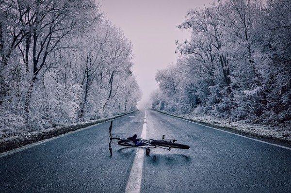 Se faccio un incidente in bici chi mi risarcisce?