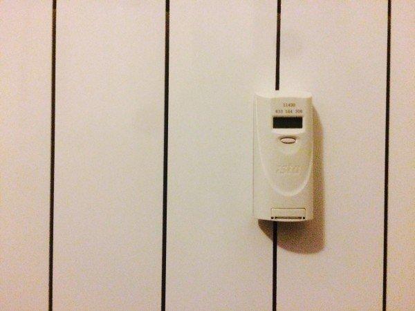 Valvole termostatiche: se non indicano i consumi
