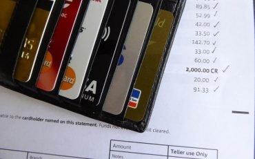 Imposta di bollo su estratto conto della carta di credito