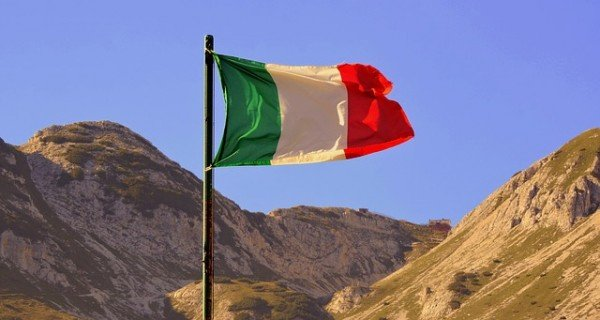 Italiaa