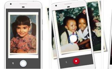 Google FotoScan crea una copia digitale perfetta delle tue vecchie foto