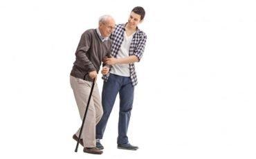 Quale fratello deve mantenere il genitore anziano?