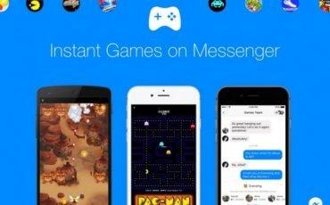 Come giocare agli Instant Games su Facebook Messenger
