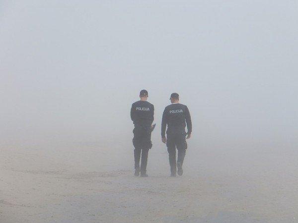 Concorso in polizia, valgono i limiti di età?