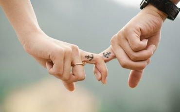 La comunione dei beni tra marito e moglie - Matrimonio in comunione dei beni ...