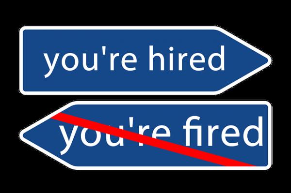 L'azienda può revocare il licenziamento?