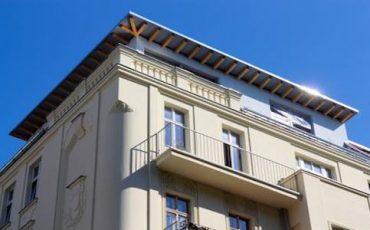 terrazza di un palazzo si può costruire?