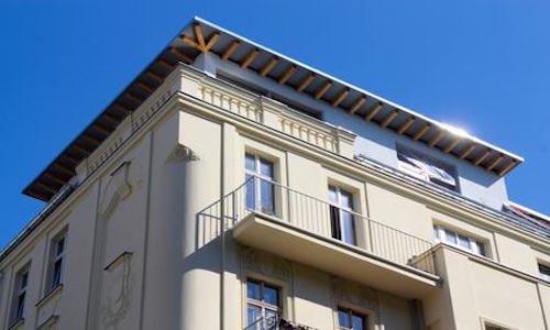 Sulla terrazza di un palazzo si può costruire?