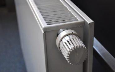 Nell'appartamento sfitto le valvole dei termosifoni restano chiuse?