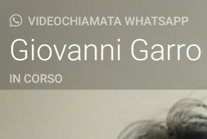 Come fare le videochiamate con WhatsApp