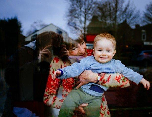Posso pretendere i soldi dal suocero per mantenere i miei figli?