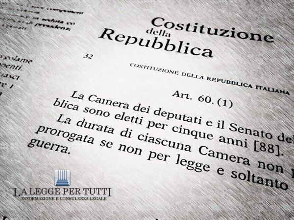Il parlamento come funziona for Concorsi parlamento italiano 2017