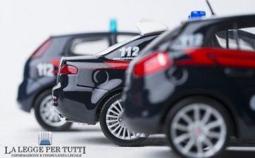 Chi chiamare: polizia o carabinieri?