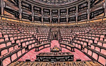 Le Camere riunite in seduta comune