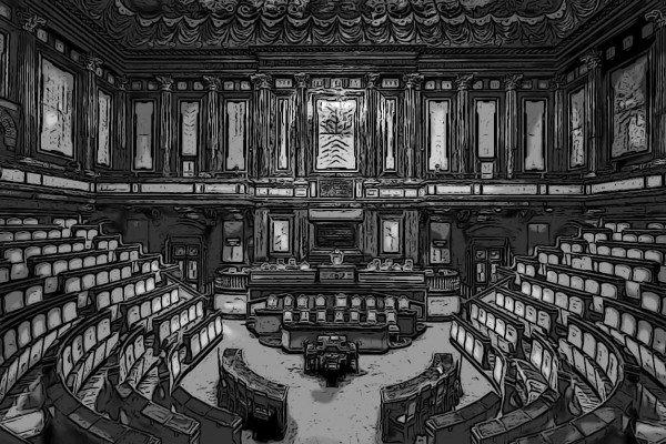 Le Giunte parlamentari