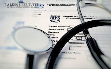 Certificato medico malattia al secondo giorno, perdo l'indennità?