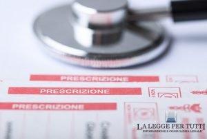 Visita medica, medico, salute, visita fiscale, analisi, impegnativa, prescrizione