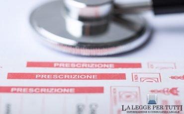 Certificato di malattia sul lavoro