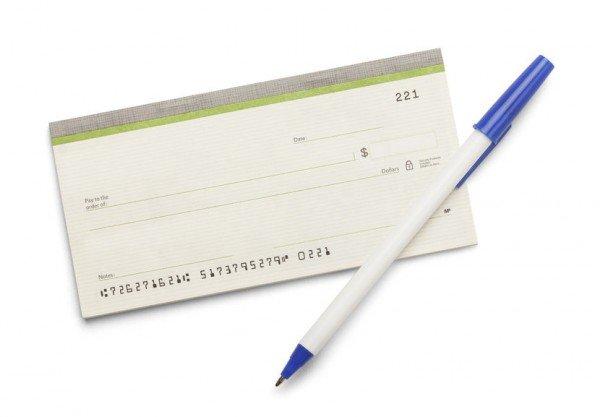 Dove incassare assegno non trasferibile
