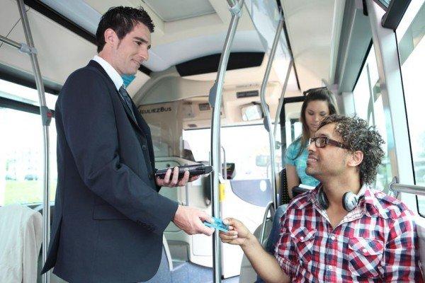 In autobus senza biglietto, cosa rischio?
