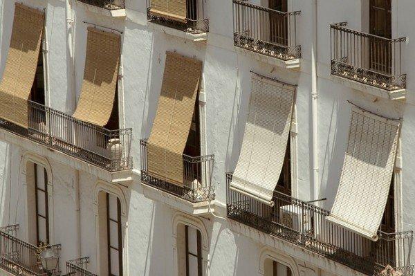 Spese di manutenzione dei balconi in condominio