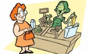 Addio scontrini: vantaggi dei nuovi registratori di cassa