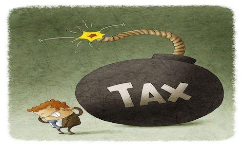 Tax day 2017: tasse e imposte in scadenza