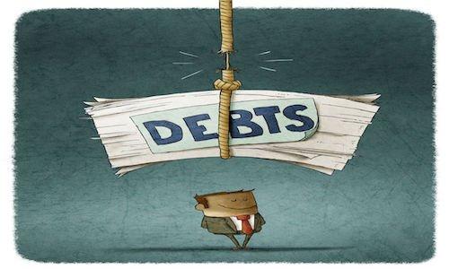 Come dimostrare l'esistenza di un debito