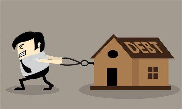 Come donare casa e continuare a usarla e viverci