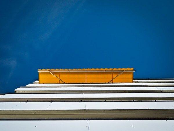 Pergolato, tenda, tettoia e pensilina: permessi e autorizzazioni