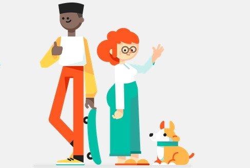 Contatti Fidati, l'app di Google che fa stare tranquilli i genitori