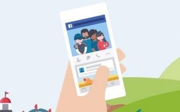 Proteggere i bambini su Facebook col Portale per i genitori