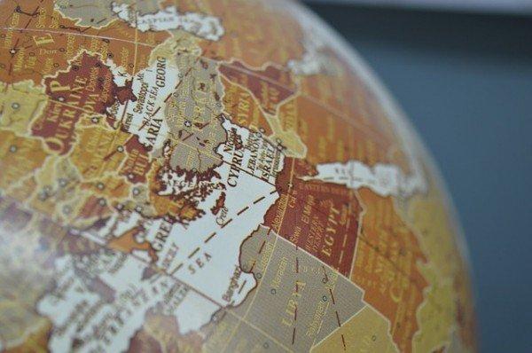 La mappa dei Paesi senza Coronavirus