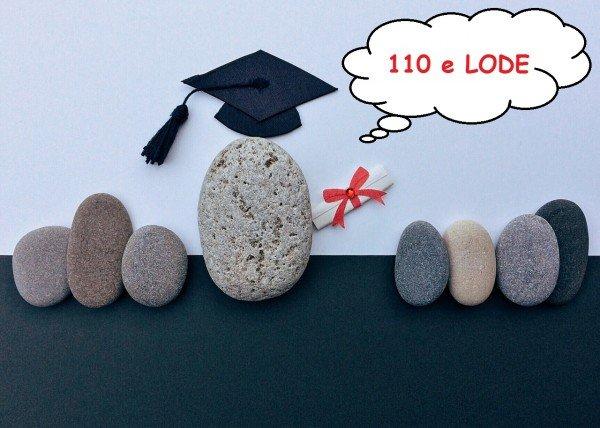 Quanto conta il voto di laurea in giurisprudenza