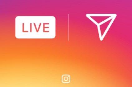 Video live e messaggi temporanei su Instagram, ecco come