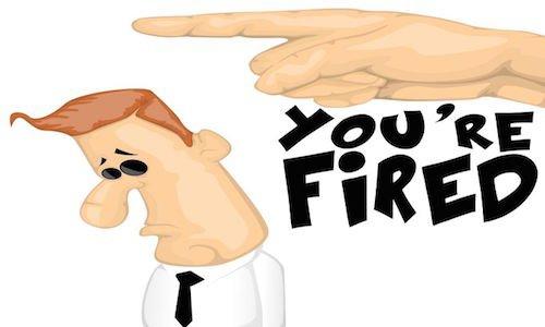 Licenziamento, i lavoratori vanno messi a confronto