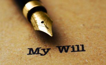 Che succede se non si trova l'originale di un testamento?
