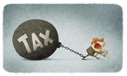 Disoccupazione e mobilità in ritardo, come sono tassate?