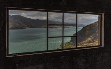 Se qualcuno costruisce davanti alla mia finestra che posso fare?