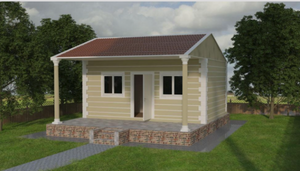 Casa prefabbricata autorizzazioni divieti e tasse for Casa prefabbricata in legno su terreno agricolo