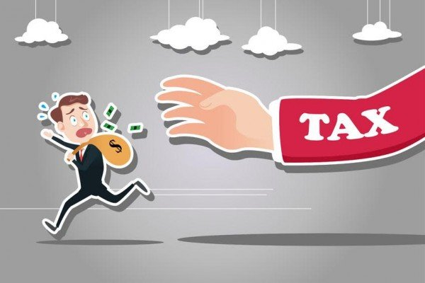 Non ho pagato le tasse: è vero che non è più reato?