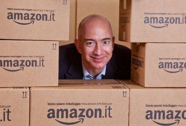 Risparmiare acquistando sugli Amazon stranieri