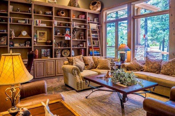 Casa: quando l'immobile è di lusso?
