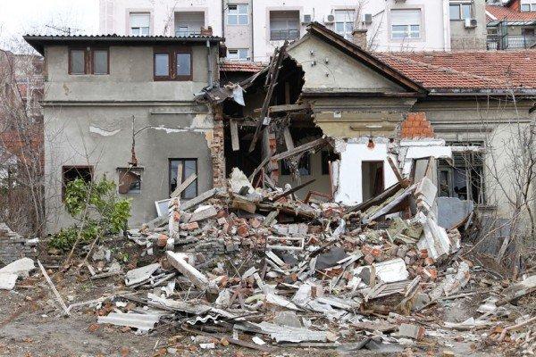 Case, assicurazione obbligatoria contro i terremoti