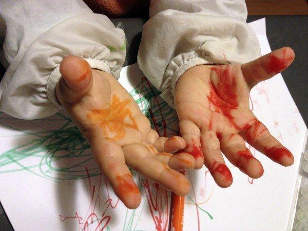 Iscrizione figli scuola dell'infanzia: a che età?