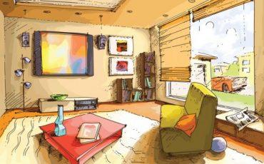 Chi eredita la casa entra in possesso anche dei mobili?